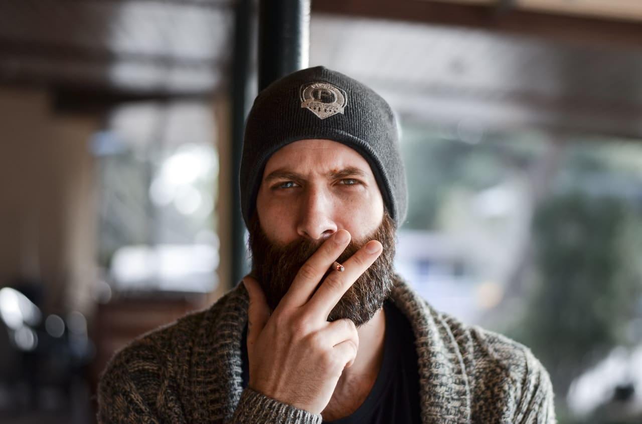 La barbe : pourquoi les femmes aiment-elles les barbus ?